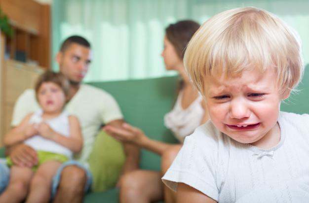 Por que meu filho anda tão agressivo?