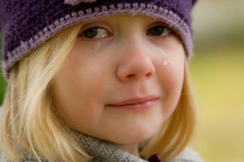 Frustração e Limites: Uma criança que não se frustra será um adulto inseguro